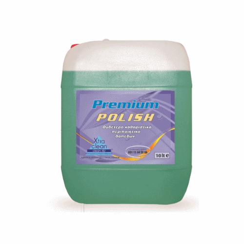 Premium Polish