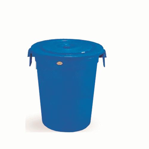 Πλαστικός κάδος στρογγυλός