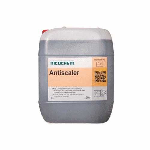 Antiscaler