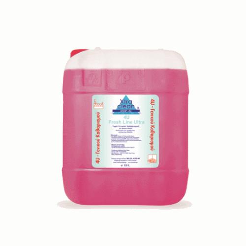 Γενικού καθαρισμού με άρωμα