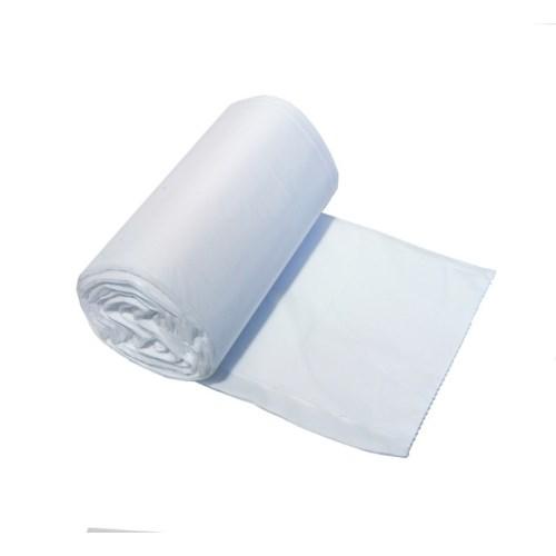 Σακούλα σκουπιδιών λευκή