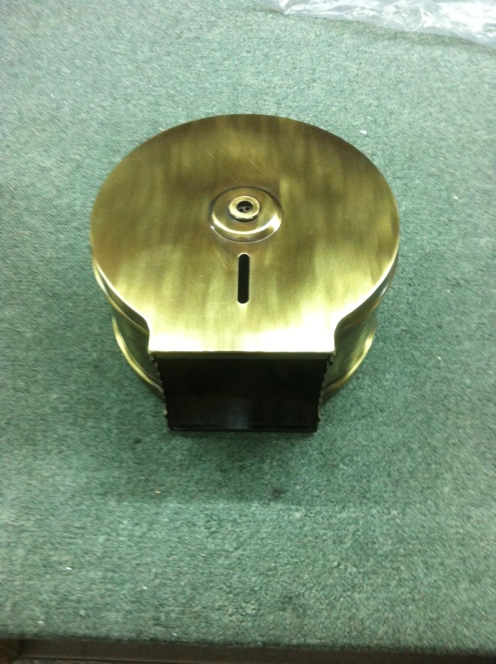 Συσκευη ρολλου υγειας Bronze
