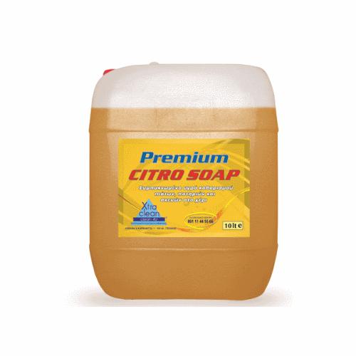 Premium Citrosoap