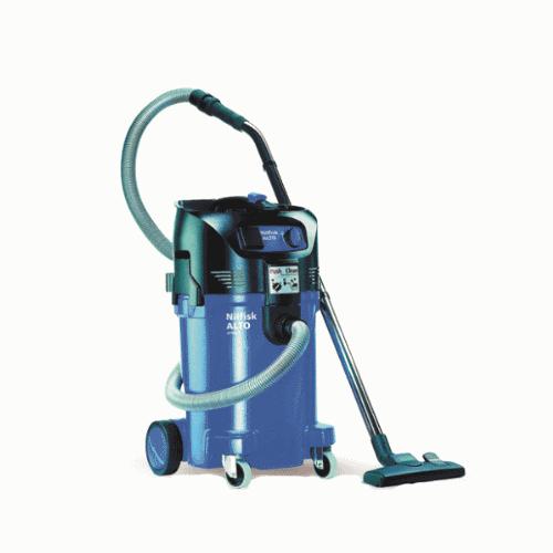 Απορροφητήρας σκόνης-υγρών