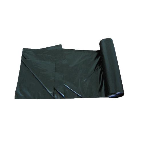 Σακούλα σκουπιδιών μαύρη