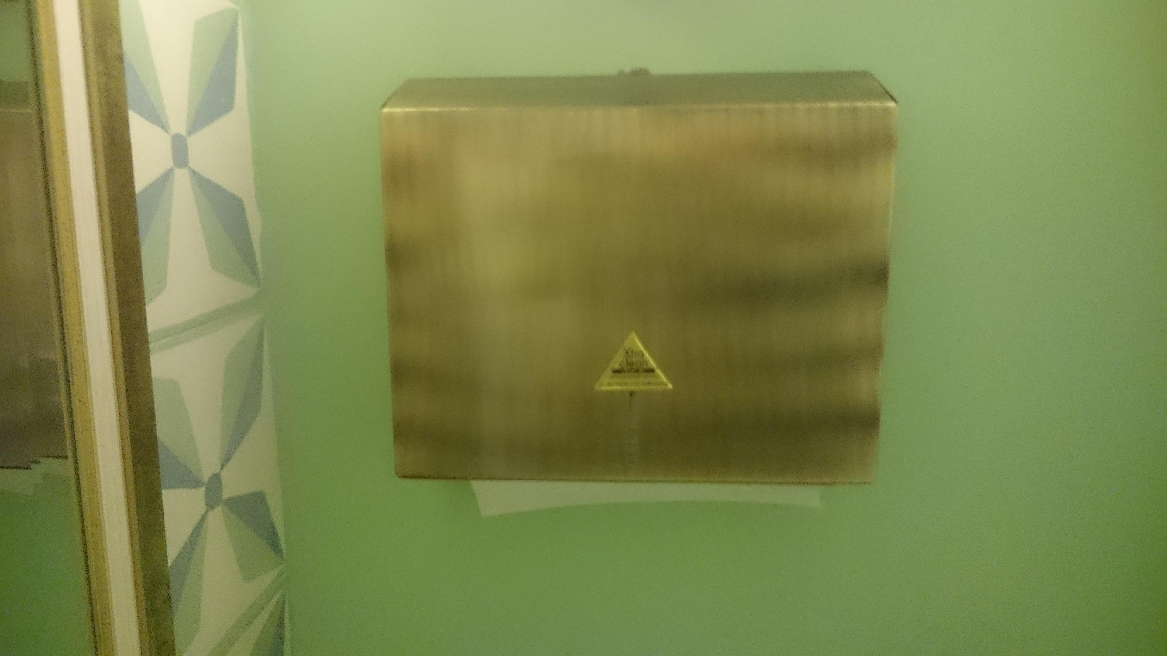 Συσκευη χειροπετσετας bronze